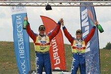 WRC - Hirvonen: Jetzt muss es wieder klappen