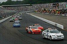 NASCAR - Joey Logano ist der jüngste Cup-Sieger