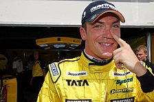Formel 1 - Doornbos freut sich auf Jordan-Kooperation 2006