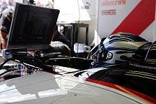 Formel 1 - Seltener Luxus für die Minardi-Boys