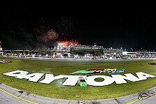 NASCAR - Vorschau: Coke Zero 400