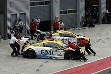 ADAC GT Masters - Abt mit starker Mannschaft