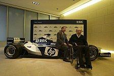 Formel 1 - Frank Williams: Wir haben eine langfristige Beziehung mit BMW