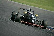 ADAC Formel Masters - Kevin Friesacher steht am Sonntag auf der Pole