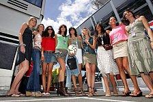 Formel 1 - Immer informiert mit dem adrivo.com Newsletter