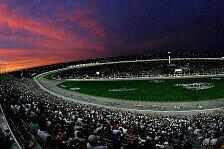 NASCAR - Vorschau: LifeLock.com 400