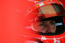 Formel 1 - Der Freitag: Drei Deutsche & zwei Österreicher in Magny-Cours