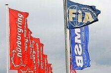 Formel 1 - Ecclestone zweifelt am Nürburgring