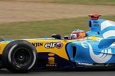 Formel 1 - Frankreich GP: Wer holt die Pole?