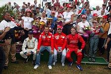 Formel 1 - Bilder: Frankreich GP - Freitag