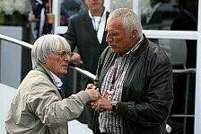 Formel 1 - Österreich GP: Genehmigungen fast fix