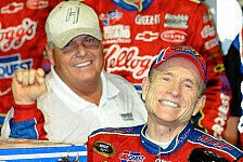 NASCAR - Bilder: LifeLock.com 400 - 19. Lauf
