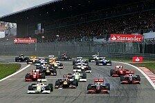 Formel 1 - Hintergrund: Das Deutschland-Desaster