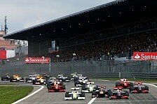 Nürburgring: Die Chronologie der Ereignisse