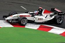 Formel 1 - Williams: Button-Situation ganz einfach