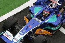 Formel 1 - Sauber: Der Trend zeigt nach oben