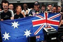 Formel 1 - Der unglaubliche Tag des Mark Webber