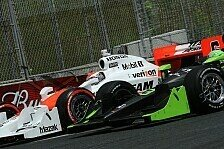 IndyCar - Neues Chassis in Planung