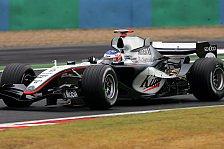 Formel 1 - Ron Dennis: Indy war für uns eine Katastrophe