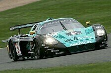 Blancpain GT Serien - Bilder: Silverstone - 1. Lauf