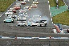 Blancpain GT Serien - 24 Fahrzeuge eingeschrieben