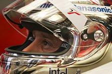 Formel 1 - Toyota wird zum Stammgast in Reihe 1