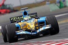 Formel 1 - Bob Bell: Parallelentwicklung bis zum Jahresende