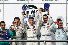 Le Mans Serien - Bilder: Spa-Francorchamps - 2. Lauf