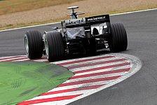 Formel 1 - Wieder ein Belgier im dritten Minardi?