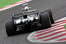 Formel 1 - Cosworth wäre eine gute Möglichkeit für Williams