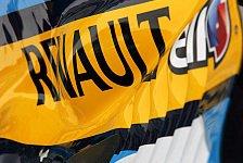 Formel 1 - Übersicht: Wer fährt in Silverstone mit welchem Motor?