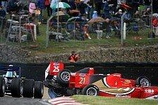 Formel 2 - Bilder: Großbritannien - 7. & 8. Lauf
