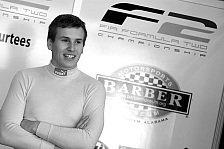 Formel 2 - Henry Surtees verstirbt nach Unfall