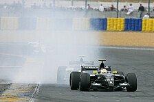 WS by Renault - Bilder: Frankreich - 10. & 11. Lauf