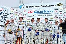 VLN - Bilder: 6h ADAC Ruhr-Pokal-Rennen - 6. Lauf