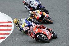 MotoGP Sachsenring: Rückblick auf die Deutschland-GP der letzten Jahre