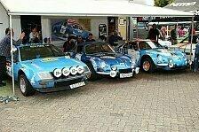 DRM - Bilder: ADAC-Eifel-Rallye - 5. Lauf