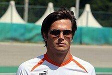 Formel 1 - Nelsinho Piquet schließt Formel-1-Comeback aus