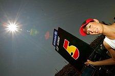 Formel 1 - Die Lehren des 10. WM-Laufs