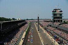 NASCAR - Vorschau: Allstate 400 at the Brickyard