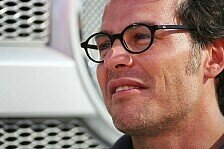 NASCAR - Nächstes Villeneuve-Comeback gescheitert