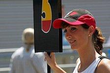 Formel 1 - Bilder: Frankreich GP - Girls