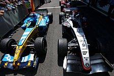Formel 1 - Symonds prophezeit Katz und Maus-Spiel