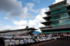 NASCAR - Bilder: Allstate 400 at The Brickyard - 20. Lauf