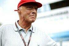 Formel 1 - Bilder: Ungarn GP - Sonntag