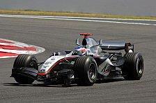 Formel 1 - Dennis bleibt vorsichtig