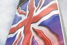 Formel 1 - Rennvorschau Großbritannien: In der Höhle der Briten