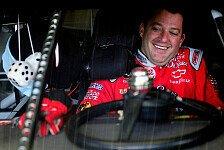 NASCAR - Vierte Regen-Pole für Tony Stewart