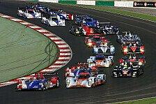 Le Mans Serien - Modifizierte LeMans-Regeln ab 2010