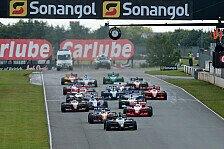 Superleague - Assen Grand Prix: Vorschau